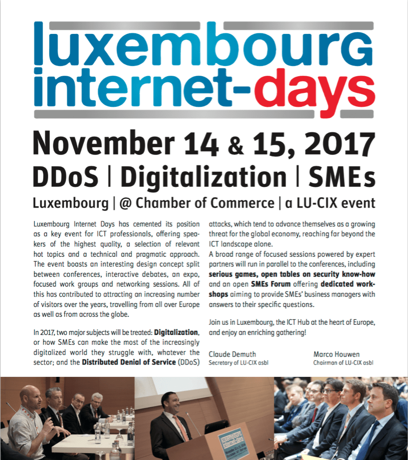 Luxembourg Internet Days_Brochure_p1
