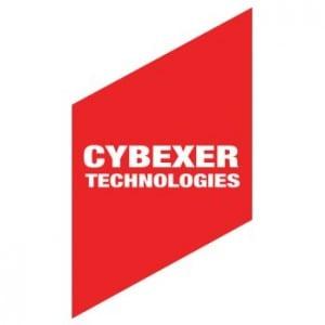 Cybexer logo