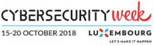 cyber security week banner